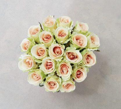 małe kwiaty w pudełku - 35 - zdj 6