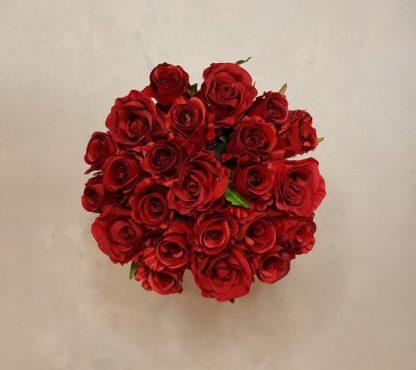 róze w pudełku - wzór 45 - 2