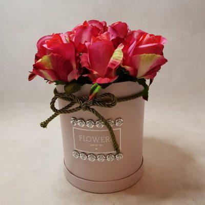 róże w pudełku-wzor48-03