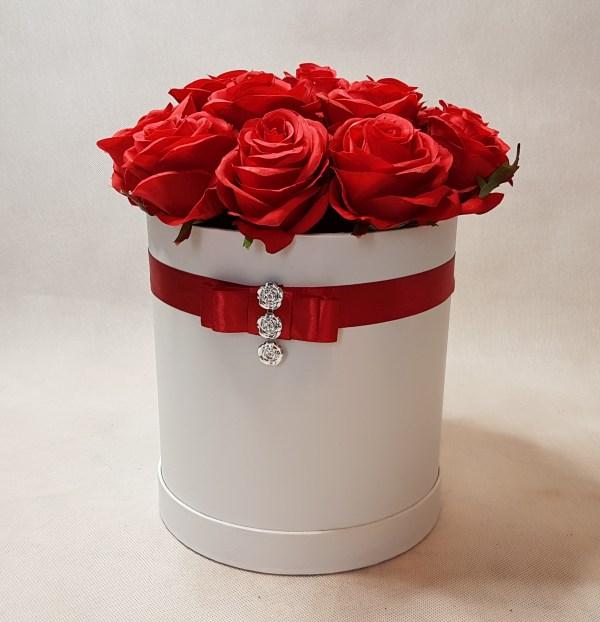 róże w pudełku-wzor49-03