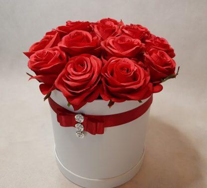 róże w pudełku-wzor49-05