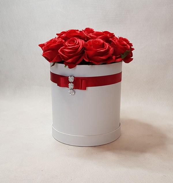 róże w pudełku-wzor49-07