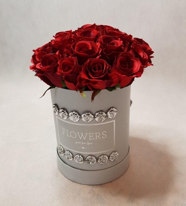 róże w pudełku-wzor50-05