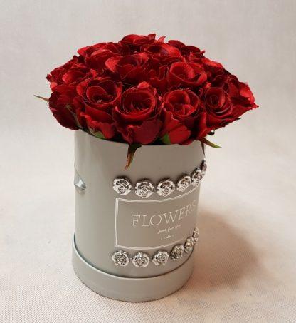 róże w pudełku-wzor50-06