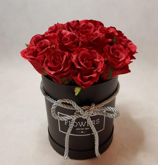 róże w pudełku-wzór51-03