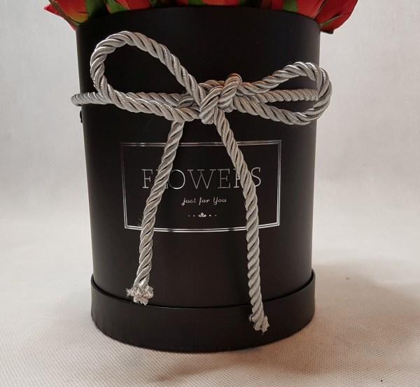 róże w pudełku-wzór51-07