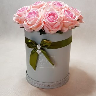 róże w pudełku-wzor52-02