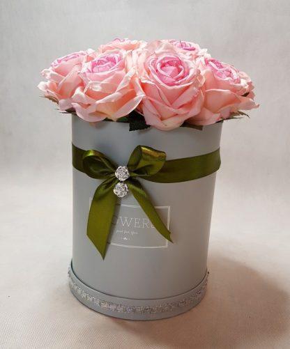 róże w pudełku-wzor52-04