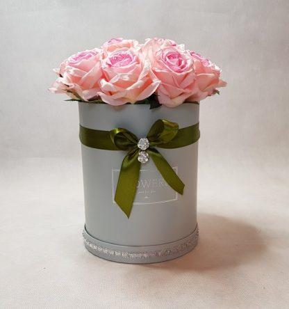 róże w pudełku-wzor52-06