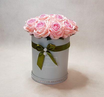 róże w pudełku-wzor52-08